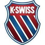 k-swiss logo by redpill influencer marketing agency london