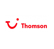 red pill video production clients Thomson logo