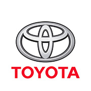 toyota logo by redpill influencer marketing agency london