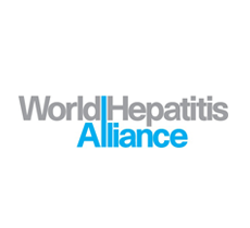 red pill video production clients World Hepatitis Alliance logo