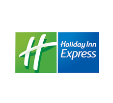 red pill video production london clients holiday inn express logo