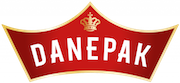 red pill video production london clients danepak logo 180px