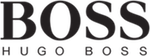 hugo boss logo 150px by red pill video production london