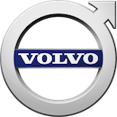 Volvo Cars logo by Redpill influencer marketing london