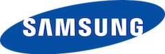 samsung logo 240px by red pill video production london work portfolio
