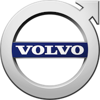 Volvo Cars logo2 by Redpill influencer marketing london