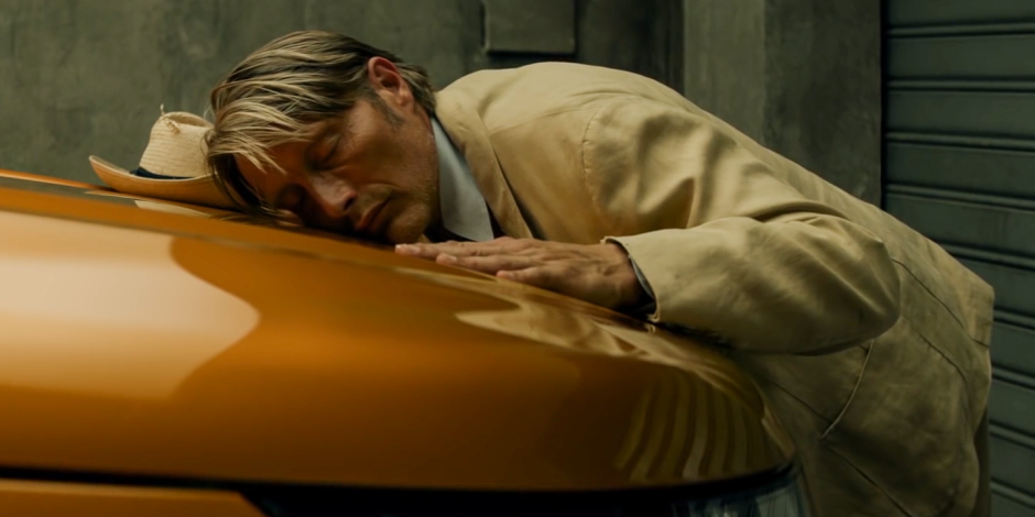 Branded Video Review: Mads Mikkelsen, Krokodil, and SickKids