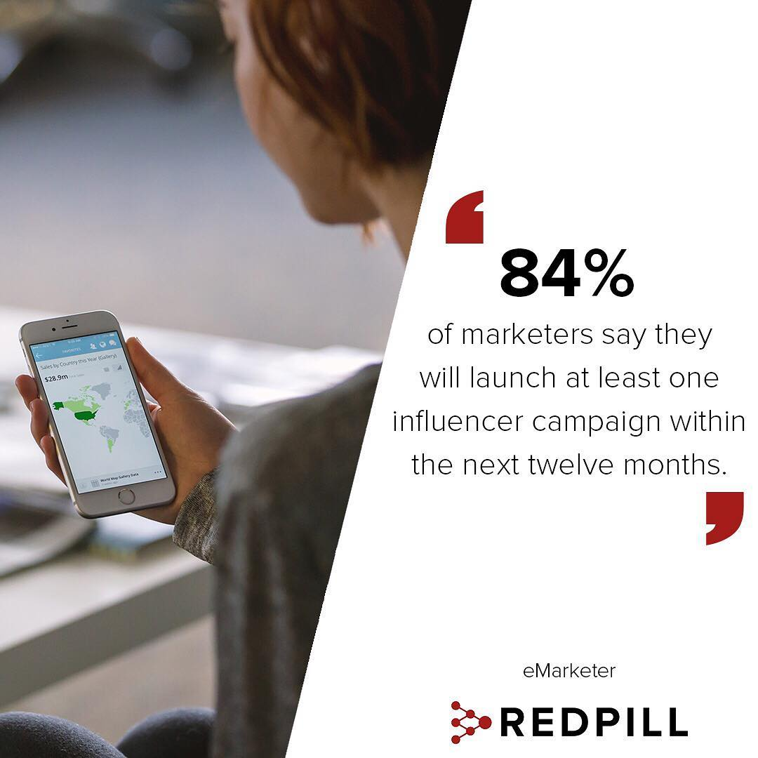 A massive 84 of marketers say they will launch athellip