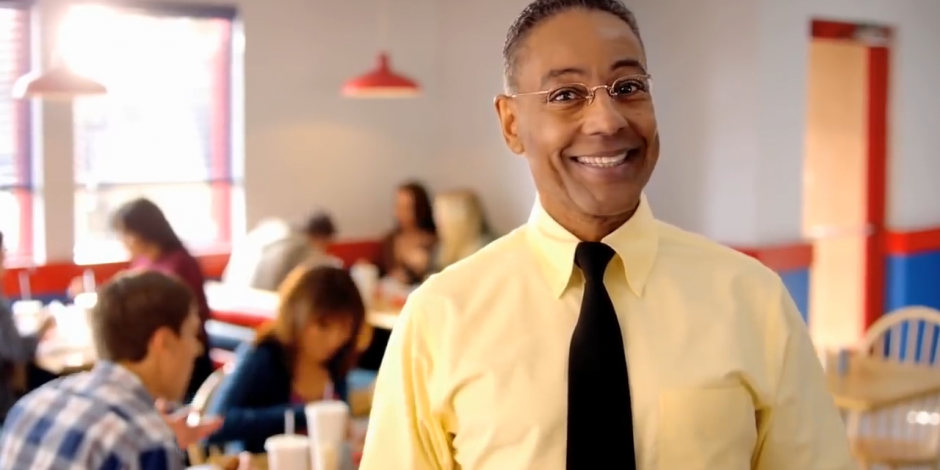 Los Pollos Hermanos, Campari & Ericsson star in our latest branded content review