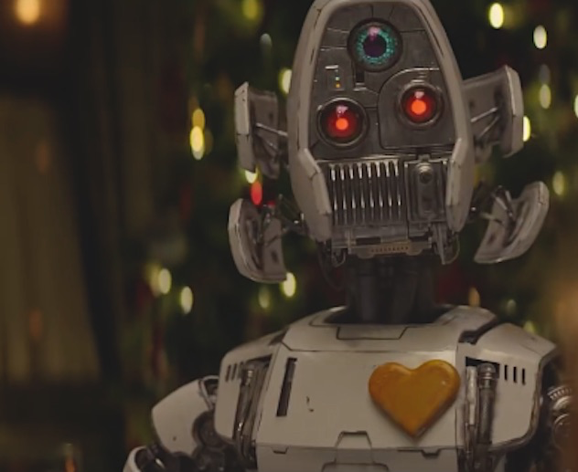 The Branded Content Barometer: the best Christmas ads of 2017 you haven't seen!